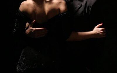 Next Intensive Argentine Tango Workshops Oct. 18