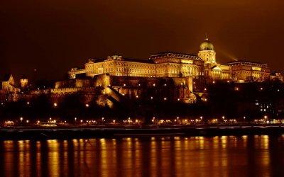 Castle Milonga Budapest